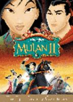 Cover image for Mulan II