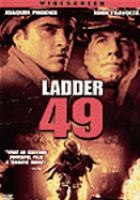 Cover image for Ladder 49