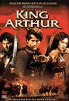 Cover image for King Arthur