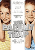 Cover image for The parent trap