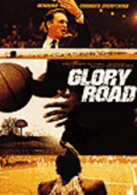 Cover image for Glory road