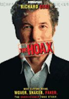 Cover image for The hoax
