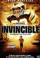 Cover image for Invincible
