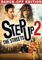 Cover image for Step up. 2, The streets