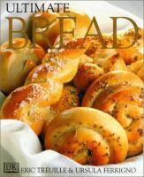 Cover image for Ultimate bread