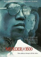 Cover image for Murder at 1600