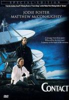 Cover image for Contact