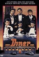 Cover image for Diner