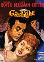 Cover image for Gaslight
