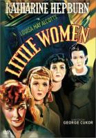 Cover image for Little women.