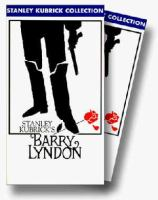 Cover image for Barry Lyndon