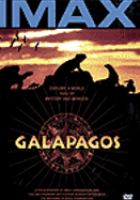 Cover image for Galapagos