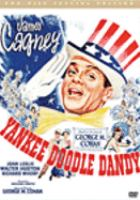 Cover image for Yankee doodle dandy