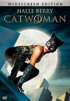 Cover image for Catwoman