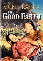 Cover image for The good Earth