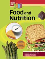 Cover image for Food and nutrition.