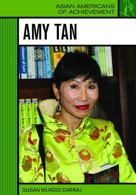 Cover image for Amy Tan
