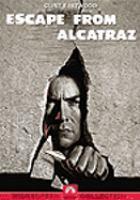 Cover image for Escape from Alcatraz