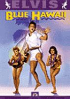 Cover image for Blue Hawaii