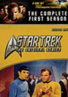 Cover image for Star trek, the original series. Season one