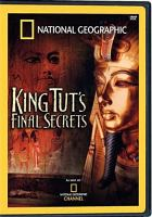 Cover image for King Tut's final secrets