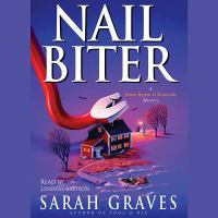 Cover image for Nail biter