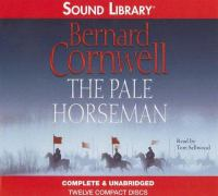 Cover image for The pale horseman