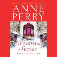 Cover image for A Christmas secret