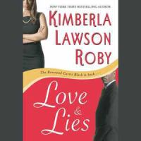 Cover image for Love & lies