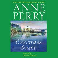 Cover image for A Christmas grace