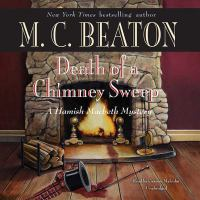 Cover image for Death of a chimney sweep