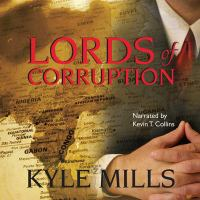 Cover image for The lords of corruption