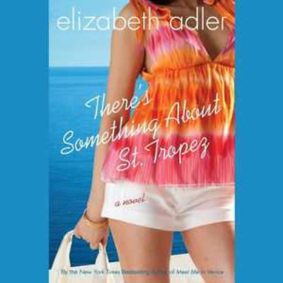 Cover image for There's something about St. Tropez