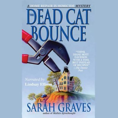 Cover image for The dead cat bounce
