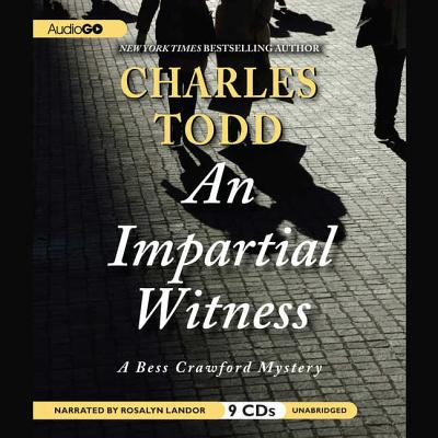 Cover image for An impartial witness