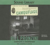 Cover image for Camouflage