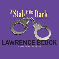 Cover image for A stab in the dark