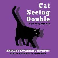 Cover image for Cat seeing double