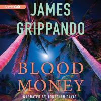 Cover image for Blood money