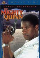 Cover image for The Mighty Quinn