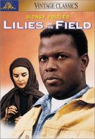 Cover image for Lilies of the field