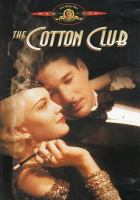 Cover image for The Cotton Club