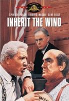 Cover image for Inherit the wind