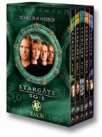 Cover image for Stargate SG-1. Season 3, Vol.4