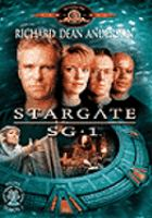 Cover image for Stargate SG-1. Season 3, Vol.3