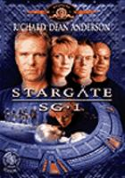 Cover image for Stargate SG-1. Season 3, Vol.5