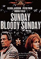 Cover image for Sunday bloody Sunday