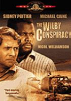 Cover image for Wilby conspiracy