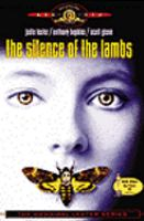 Cover image for The silence of the lambs