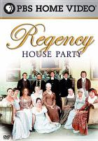 Cover image for Regency house party